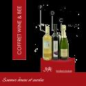 """Coffret 3 Vins """"Saveurs douces et sucrées"""""""