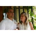 Domaine La Roubine - Eric et Sophie Ughetto à Gigondas