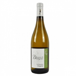 Domaine de Dyonisos - Vin de Pays Principauté d'Orange Bio - La Devèze 2016