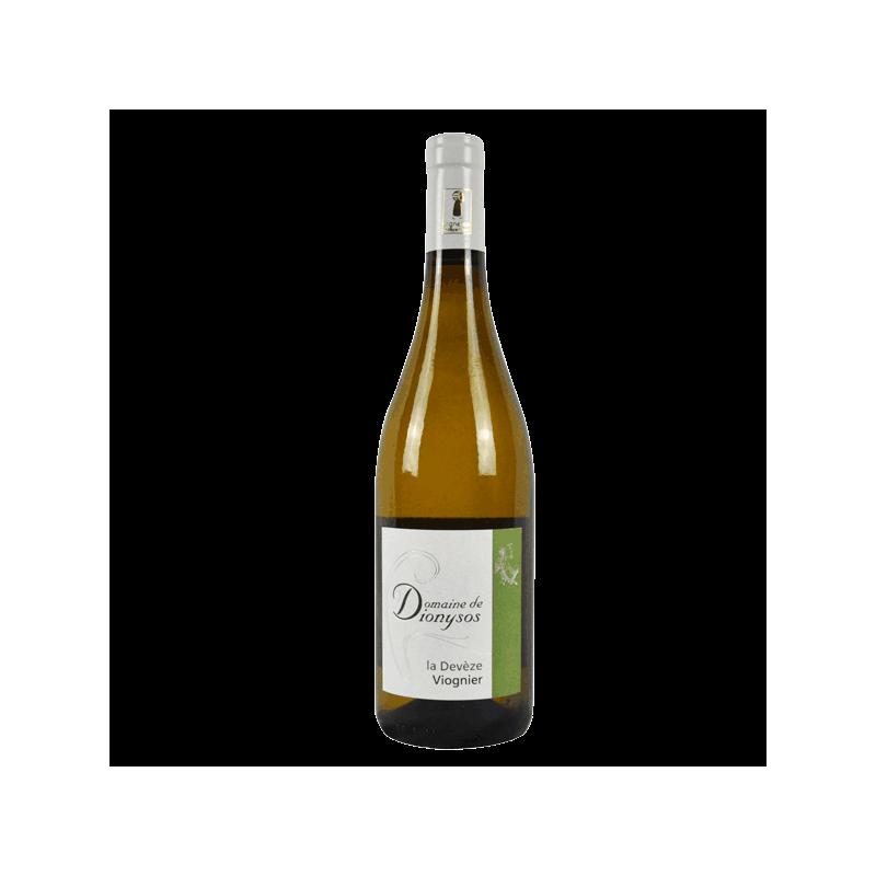 Domaine de Dyonisos - Vin de Pays Principauté d'Orange Bio - La Devèze 2017