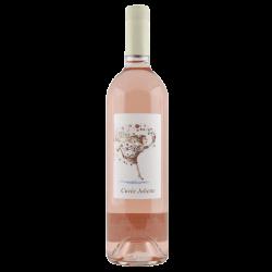 La Ferme Saint-Pierre rosé - AOC Ventoux Bio - Juliette 2017
