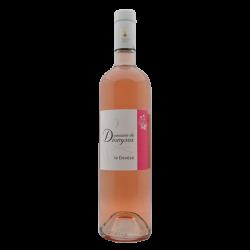 Domaine de Dionysos - AOC Côtes du Rhône Bio Rosé - La Devèze 2018