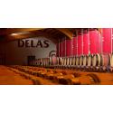 Maison Delas Frères – AOC Côtes du Rhône rouge - Delas Saint Esprit 2015