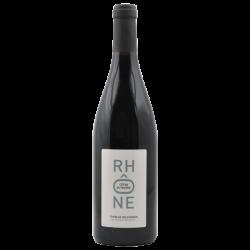 Domaine Charles Helfenbein - AOC Côtes du Rhône Saint Julien 2015