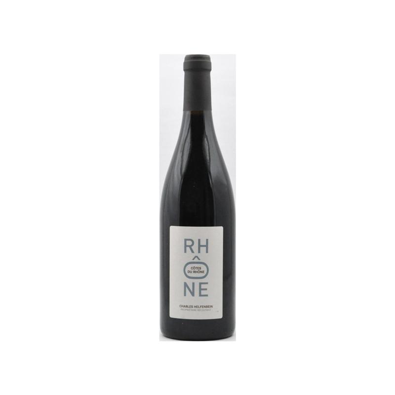 Domaine Charles Helfenbein - AOC Côtes du Rhône Saint Julien 2016
