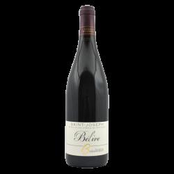 Domaine Boissonnet Belive - AOC Saint Joseph rouge 2016
