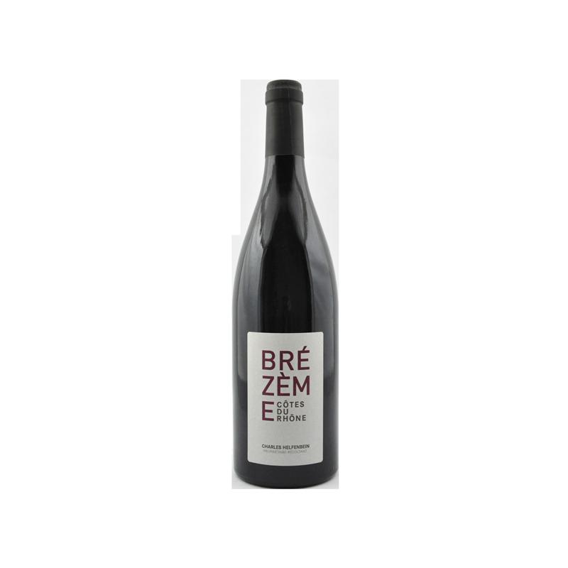 Domaine Charles Helfenbein - AOC Brezeme 2016 Rouge