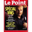 Christophe Curtat vin fin à Tournon sur Rhône