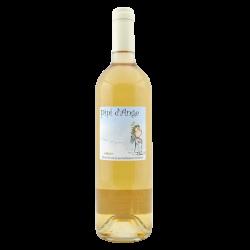 Ferme Saint Pierre Pipi d'Ange - Vin Bio