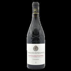 Domaine Duseigneur Châteauneuf du Pape - Catarina Rouge 2017