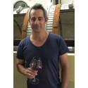Terres des Amoureuses Pulsion vin blanc IGP Ardèche 2018