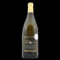 Domaine Ferrotin - AOC Grignan les Adhemar blanc - Vignes de Termeny 2018
