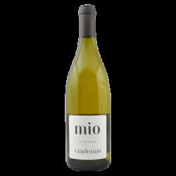 Domaine Vindemio - Mio Blanc - Vin de France Blanc du Ventoux à Mazan