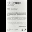 Vindemio Caeli - Ventoux Rouge 2018 - Florentine, Albin Combe - Mazan