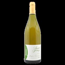Domaine Jacques Lemenicier Saint Peray - Cuvée Tradition 2019