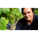Le vigneron Bernard Duseigneur