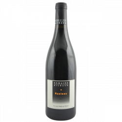 Domaine Marcel Richaud Rasteau rouge bio 2017
