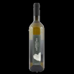 Terres des Amoureuses Pulsion vin blanc IGP Ardèche 2019