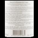 Château Pesquié – AOC Muscat Beaumes de Venise Bio 2017