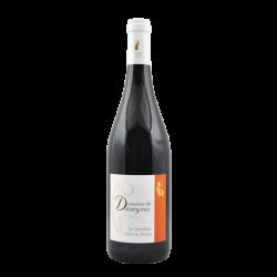 Domaine de Dionysos Côtes du Rhône rouge - La Devèze Bio 2017
