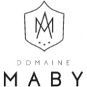 Le logo officiel du Domaine Richard Maby