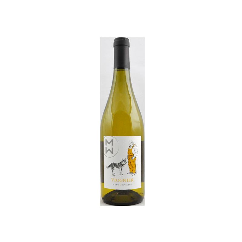 Domaine Melody Viognier Vin de France 2020