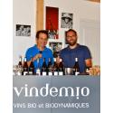 Vindemio - Jean Marot