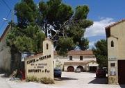Le Chateau Sixtine à Chateauneuf du Pape