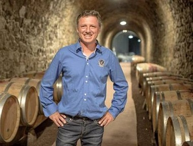 Domaine du Tunnel - Stephane Robert - Saint Peray