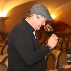 Le Domaine Gilles Robin, vigneron en Crozes-Hermitage dans la Drôme