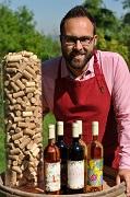 Sébastien, Sommelier de Wine & Bee