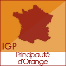 IGP Principauté d'Orange