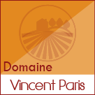 VINCENT PARIS